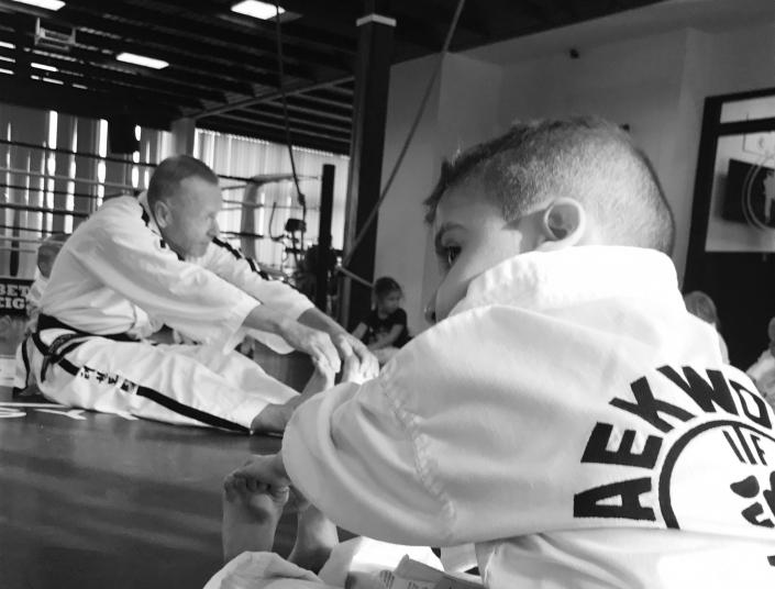 kassemgym taekwondo